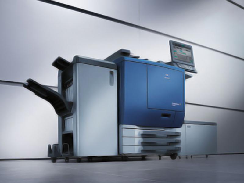 Digital Press KM C6000 – 2