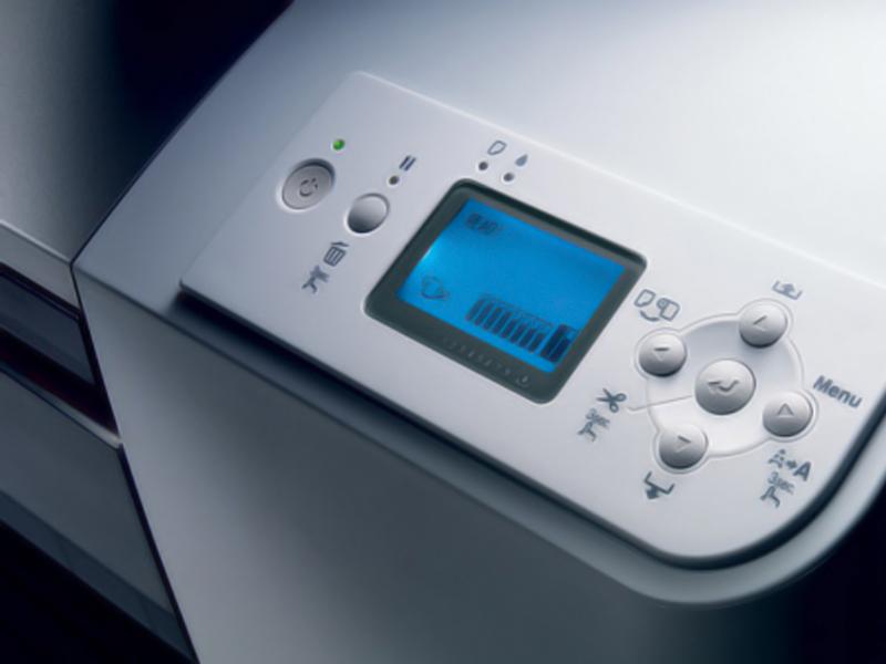 Large Format Epson 9800 – 1