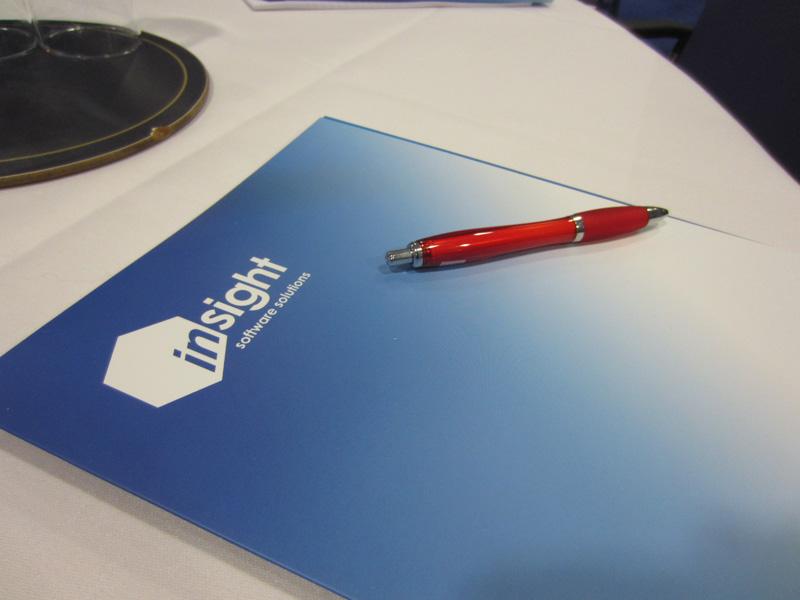 Redland TC Conference Folder